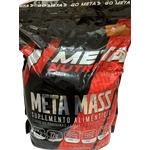 OUTLET META METAMASS 12 LBS CHOCOLATE BOLSA ROTA CAD 08/20