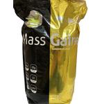 OUTLET META METAMASS GAINER 12 LBS VAINILLA BOLSA ROTA CAD 08/20