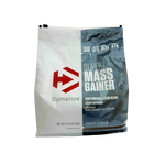 OUTLET DYM SUPER MASS GAINER 12 LBS COOKIES & CREAM